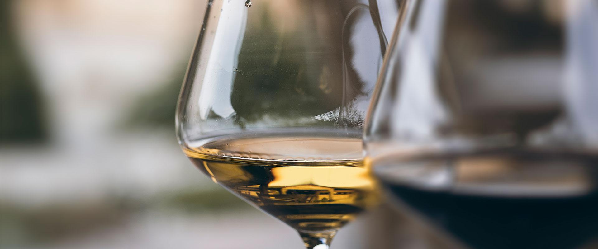 Chardonnay All Around The World