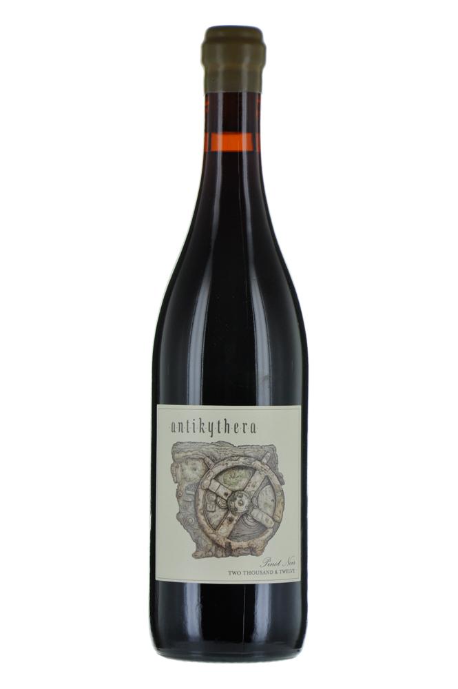 2015 Pinot Noir Antikythera