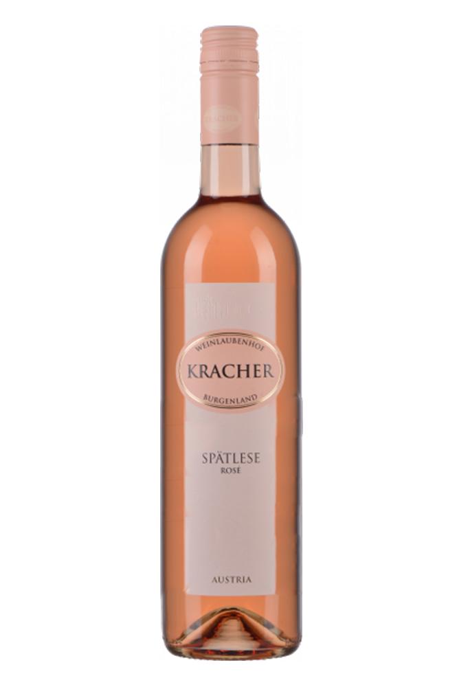 2019 Spätlese Rosé