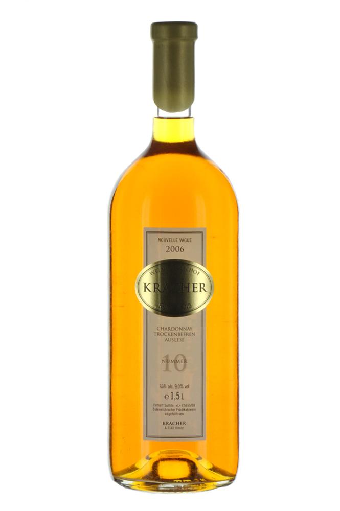 2006 TBA No. 10 Chardonnay Magnum