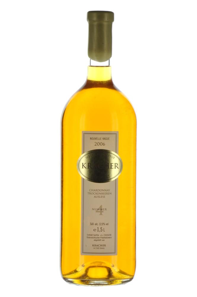2006 TBA No. 4 Chardonnay Magnum