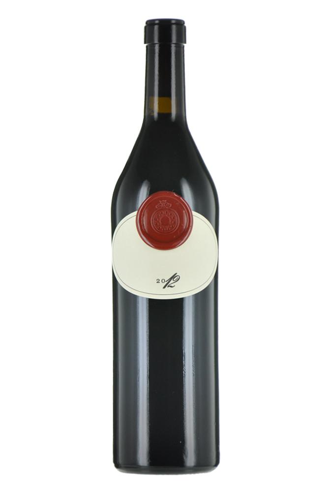 2012 Cabernet Sauvignon