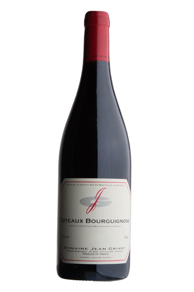 2015 Coteaux Bourguignons