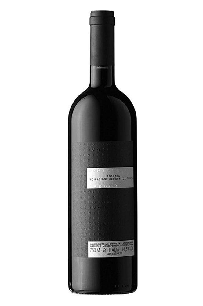 2015 Gabbro IGT Toscana Magnum