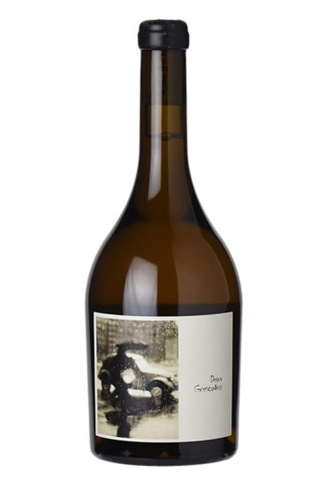 2016 White Wine Deux Grenouilles