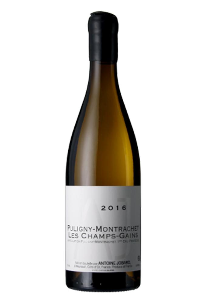 2015 Puligny-Montrachet 1er Cru Champs Gains