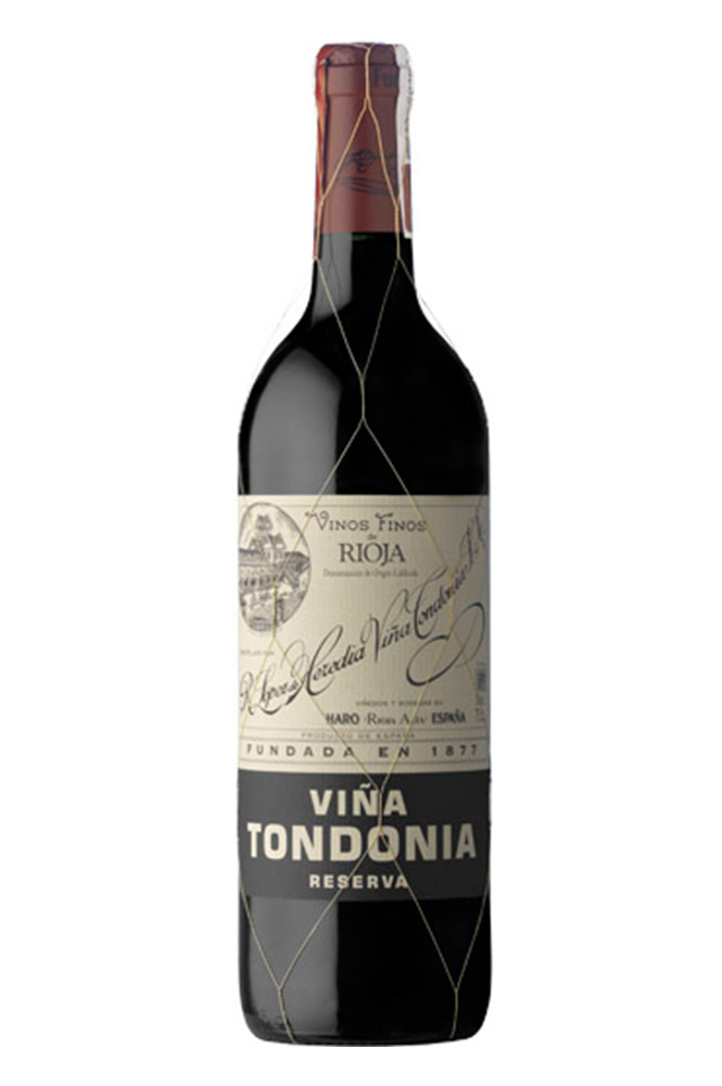 2007 Vina Tondonia Tinto Reserva Magnum