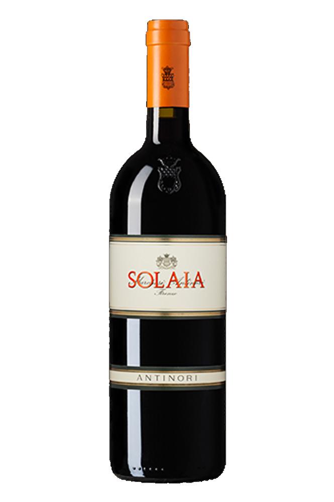 2008 Solaia
